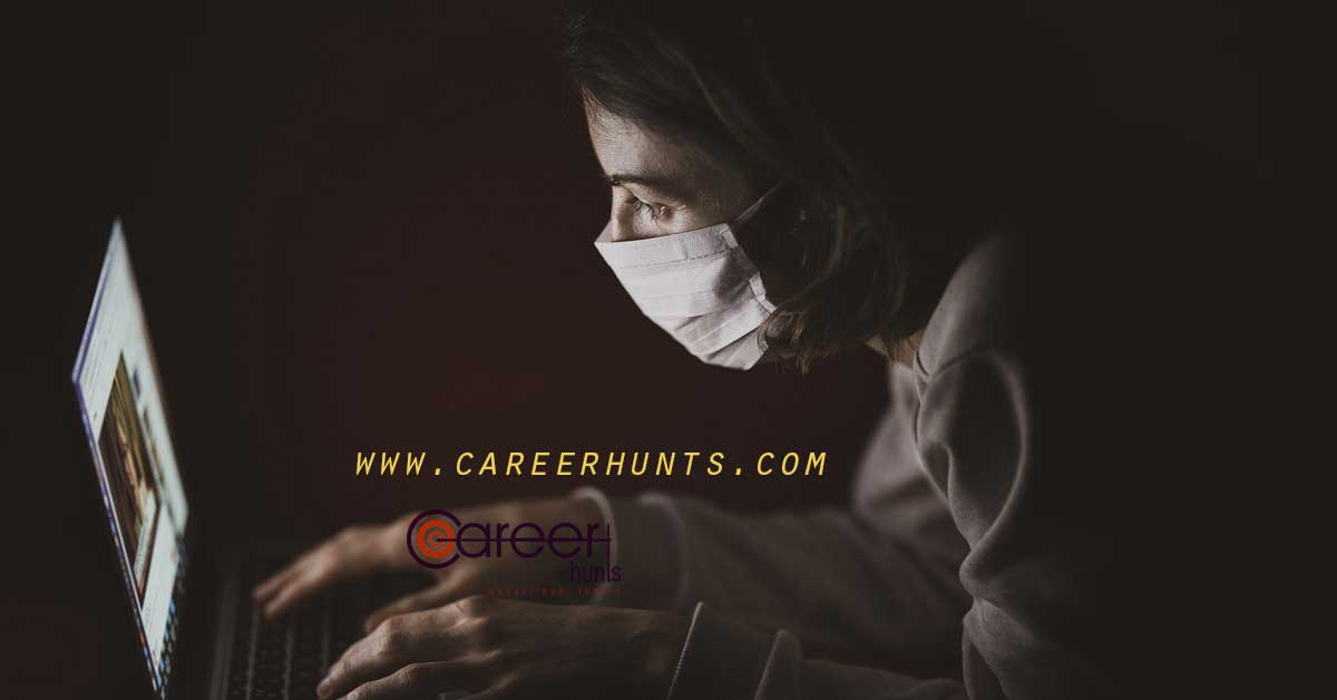 How to Find a Job During This COVID Pandemic